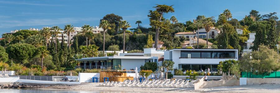 Relais & Châteaux - Cap d'Antibes - Côte d'Azur
