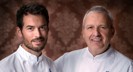 Gilbert von Berg & Hans Snijders