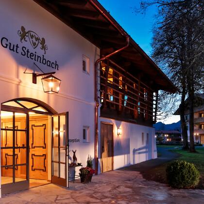 Gut Steinbach Hotel & Chalets