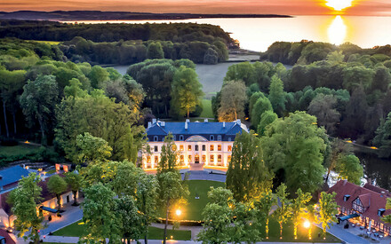WEISSENHAUS Grand Village Resort & Spa am Meer