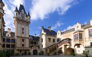 Château de Grafenegg