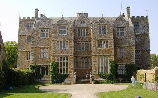 La tradition de Chastleton House