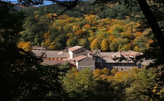 Monastery and hermitage of Camaldoli, Arezzo