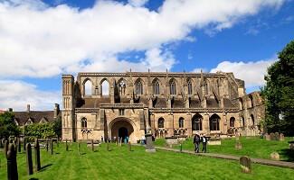 Abbaye bénédictine de Malmesbury