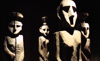 Discover a unique collection of pre-Columbian artifacts