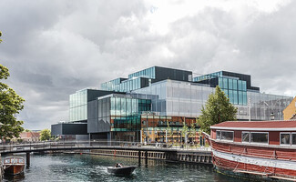 The Danish Architecture Center