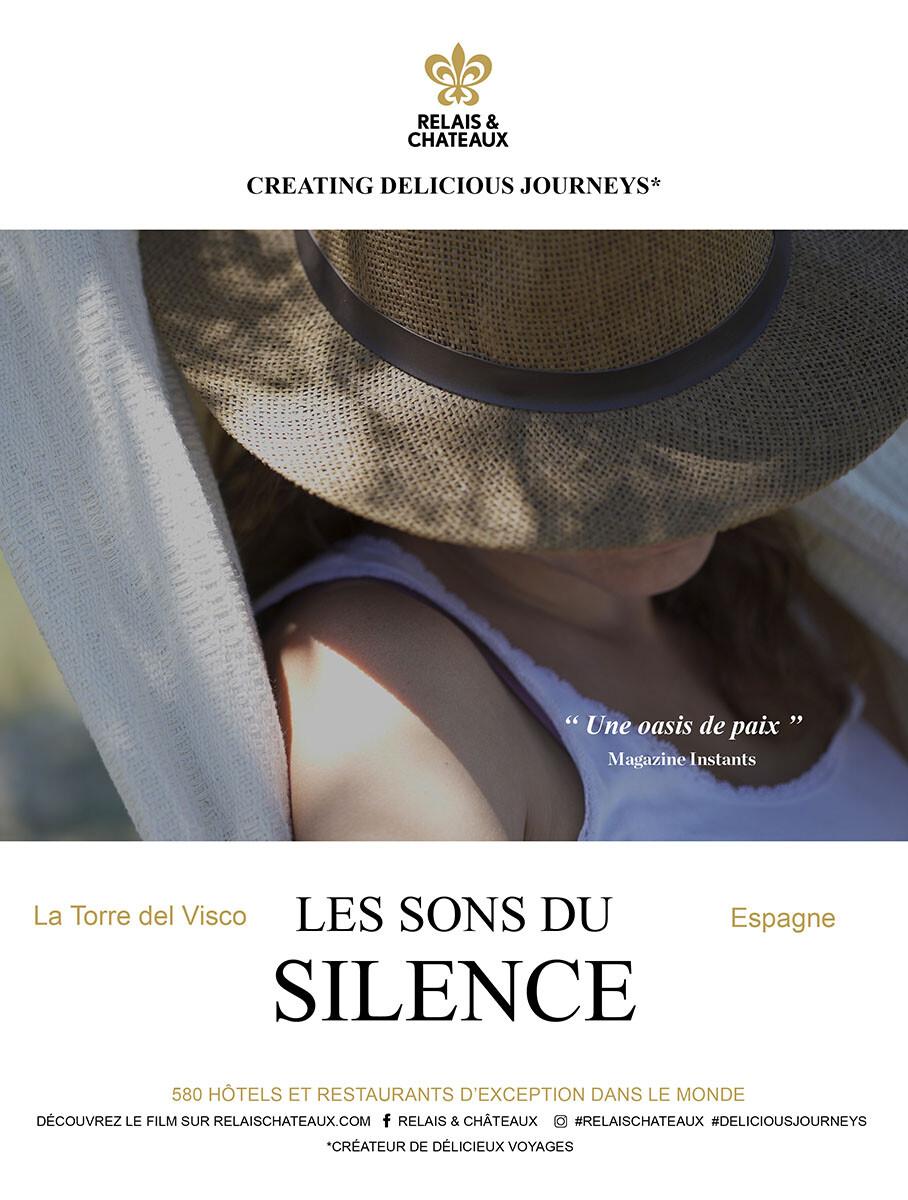 Les sons du silence
