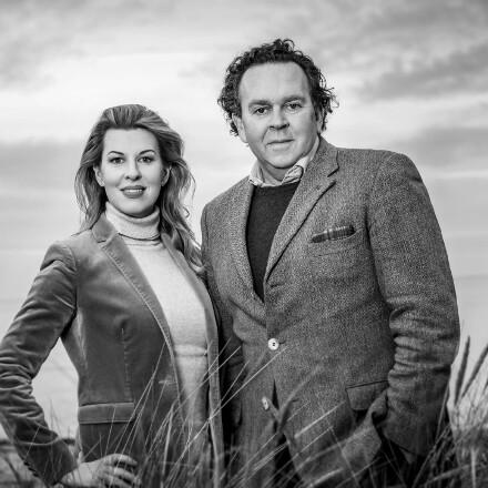 Frank Nagel & Natalie Fischer-Nagel