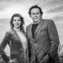 Frank Nagel & Natalie Fischer