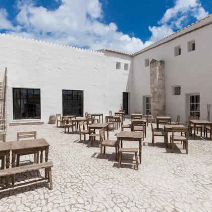 Fontenille Menorca - Santa Ponsa & Torre Vella