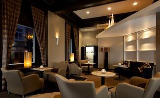 Relais & Chateaux, Restaurant Initiale