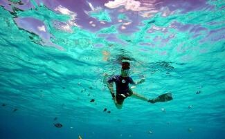 Snorkeling en la Costa Catalana