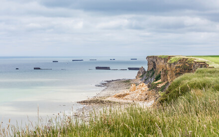 Normandy / Pas de Calais