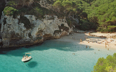 Menorca, the unspoiled|charmer of the Balearics