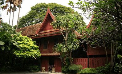 Visit Jim Thompson House
