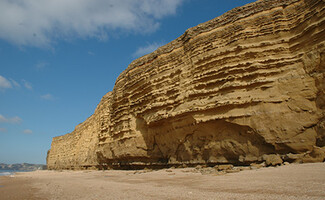Follow the Jurassic Coast