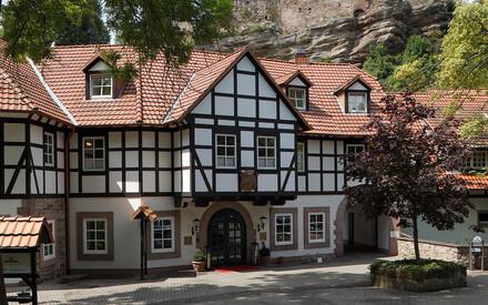 Hardenberg BurgHotel