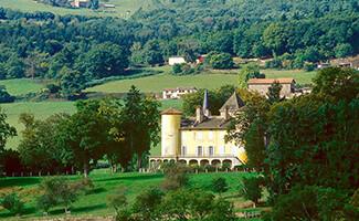 Maison de Lamartine