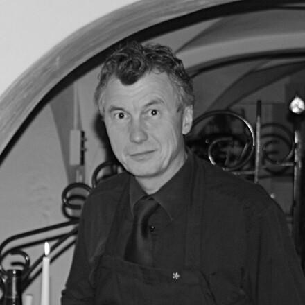 Jurgen Luppes