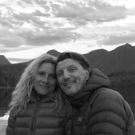 Bradley Goian & Antonella Puglisi