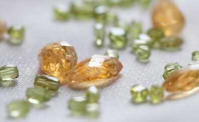 Jackson Hole, un mondo di pietre preziose (Highlands, Carolina del Nord)