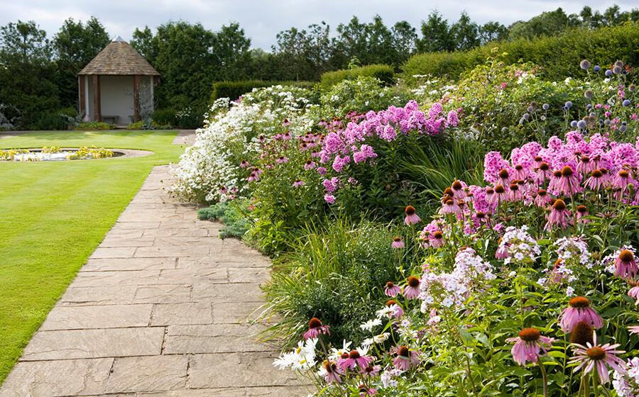 Remarkable gardens