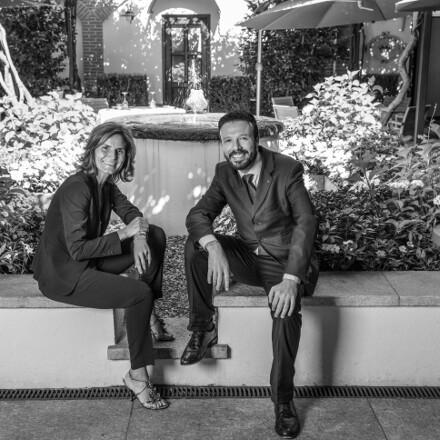 Nadia Finelli & Davide Ostorero