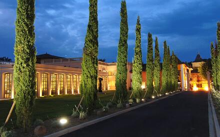 Georges Blanc Parc & Spa