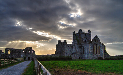 Abbaye cistercienne de Dunbrody