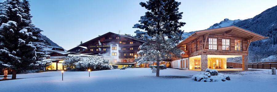 Relais & Châteaux - Ski - Autriche