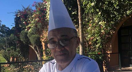 Mustapha Elbaz