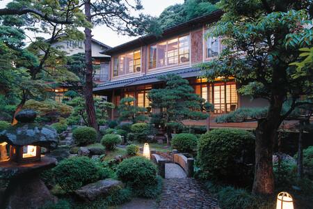 Relais & Châteaux - Ryokan Nishimuraya Honkan - Hôtel Kinosaki - Hôtel de luxe Japon