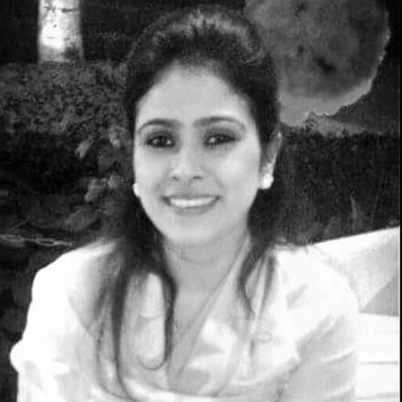 Priyam Kumari