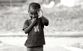 The Londolozi Village Walk...