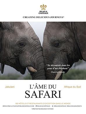 L'âme du safari