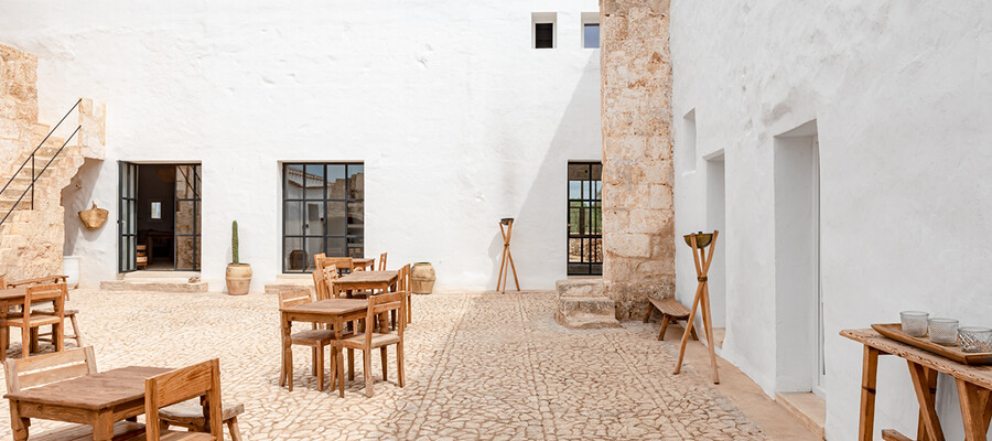 Fontenille Menorca - Torre Vella