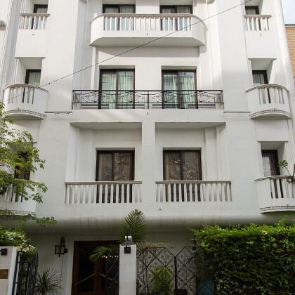 Hôtel Le Doge
