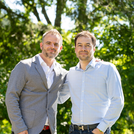 Nicolas Decker & Jean-René Grau