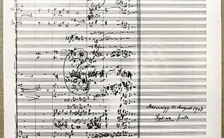 La casa segreta di Gustav Mahler