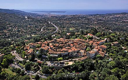 French Riviera / Corsica