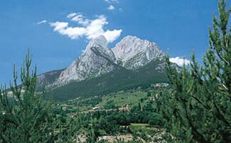 Cadí-Moixeró natural park