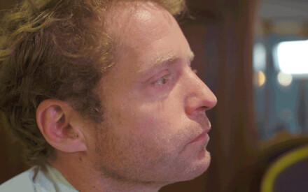 Julien Dumas :   lauding local