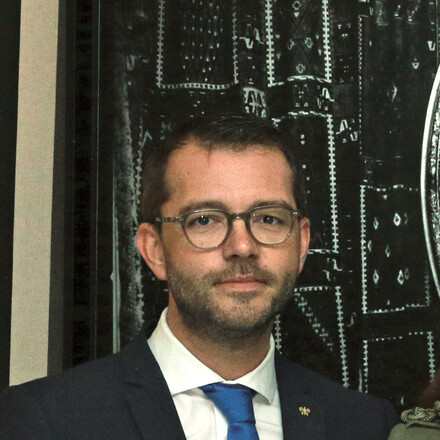 Stéphane Briand
