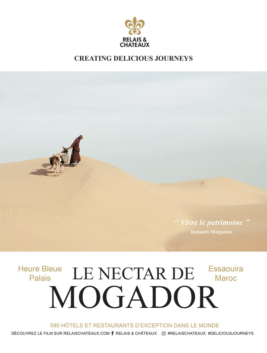 Le Nectar de Mogador