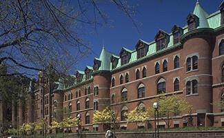 Université de Yale, New Haven