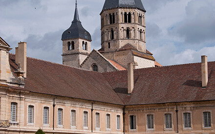 Lyon / Rhône-Tal