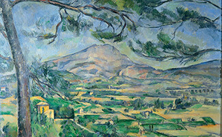 Wander through Cézanne's studio, Aix-en-Provence
