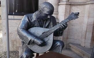 Concerto di Fado all'Alfama, Lisbona