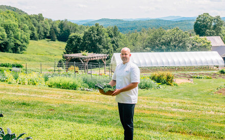 Taking Farm-to-Table|To Another Level