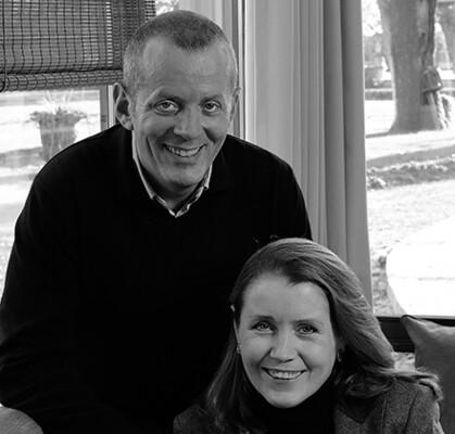 Vanessa et Arnauld Baert